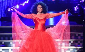 Diana Ross revela su primer álbum en 15 años, Thank You
