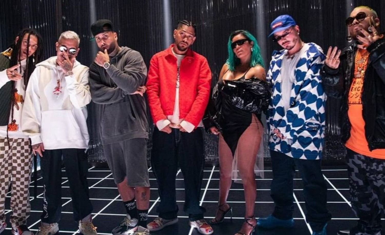 'Poblado Remix': lo nuevo que junta a Karol G, J Balvin y Nicky Jam