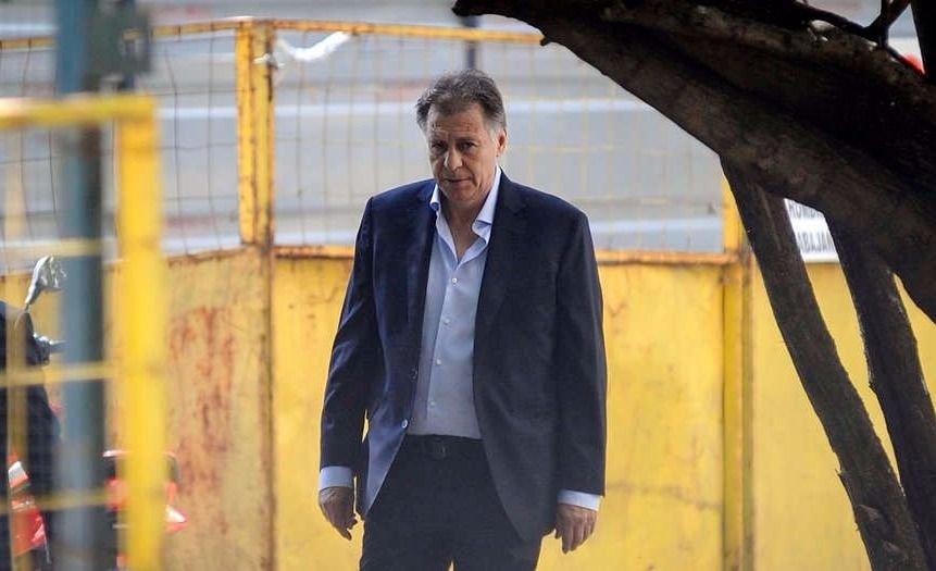 El empresario Cristóbal López pedirá su excarcelación