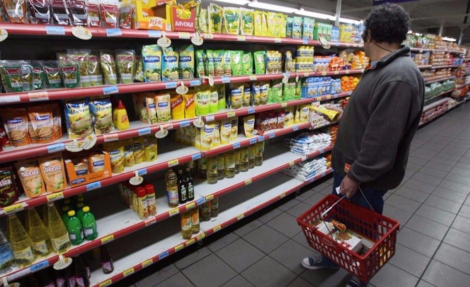 La inflación de octubre fue de 1,5%, según el INDEC