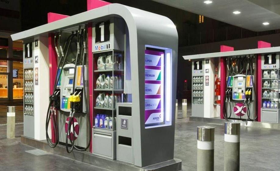 Axion aumentó el precio de sus combustibles