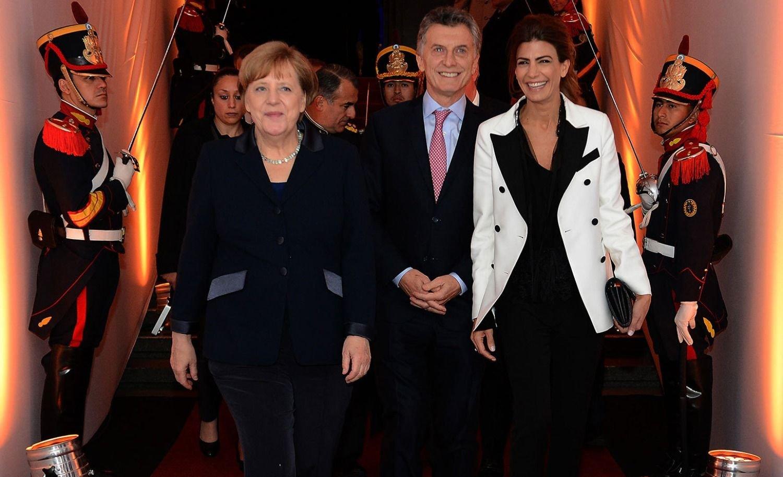 Malestar del gobierno alemán por el recorte de una obra