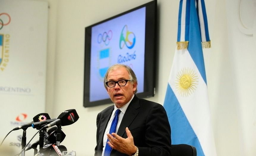 comite olimpico argentino abusos