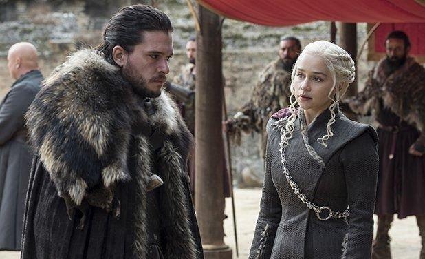 'Game of Thrones', la gran favorita en los Emmy