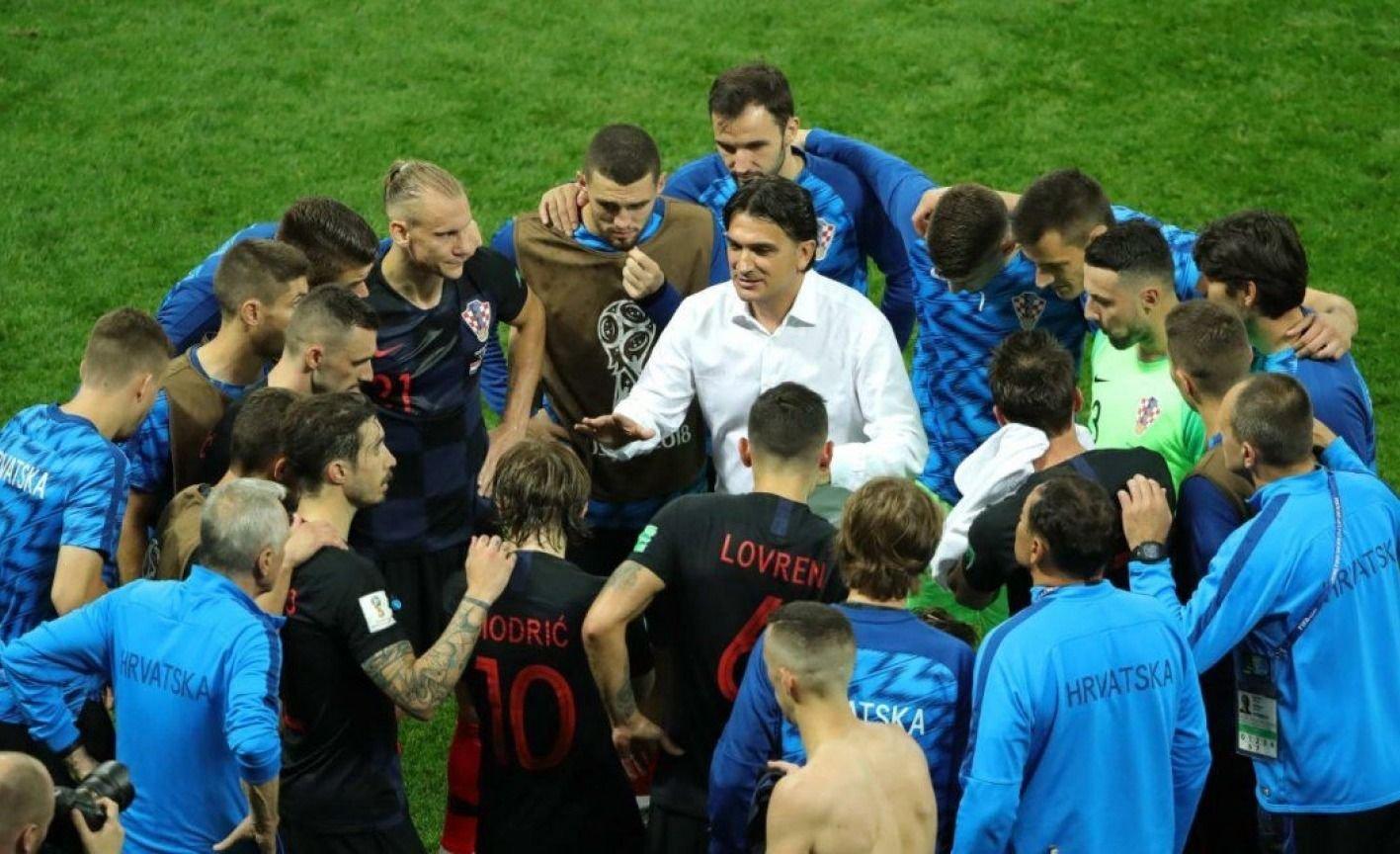 croacia final mundial