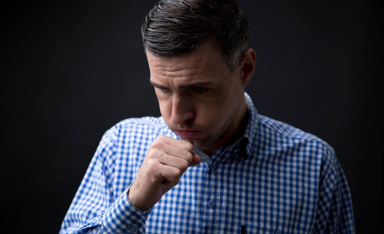 Cuando la tos es un pedido de consulta médica