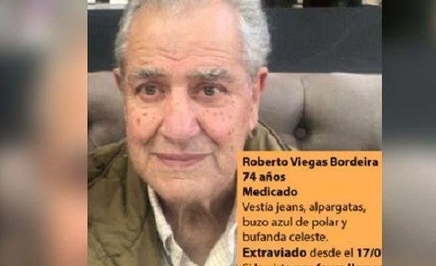 Continúa la intensa búsqueda del empresario de Godoy Cruz