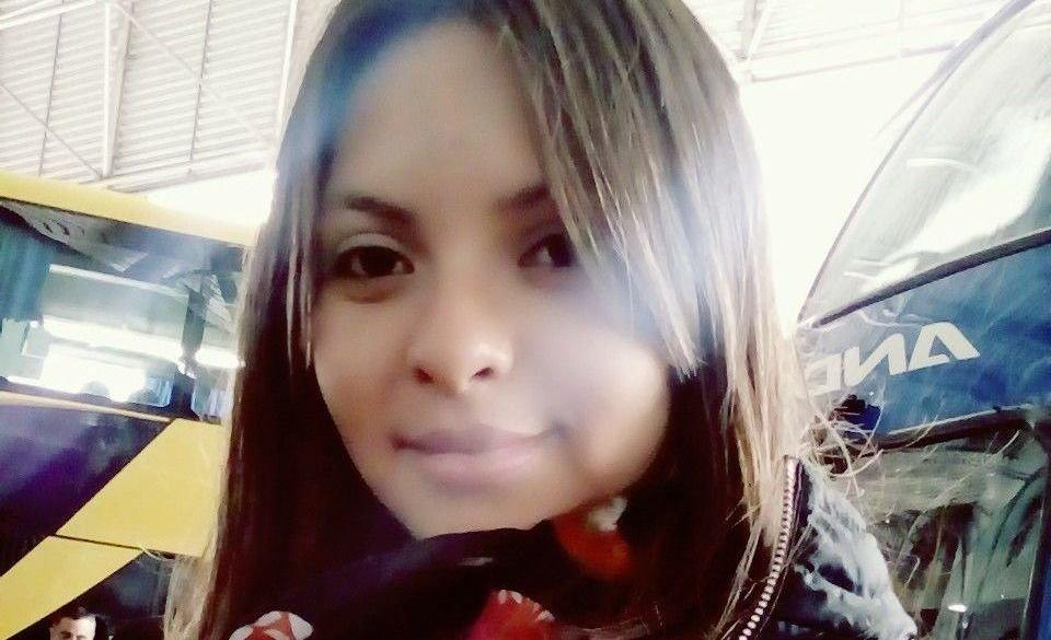 Policía ebrio atropelló y mató a una joven colega