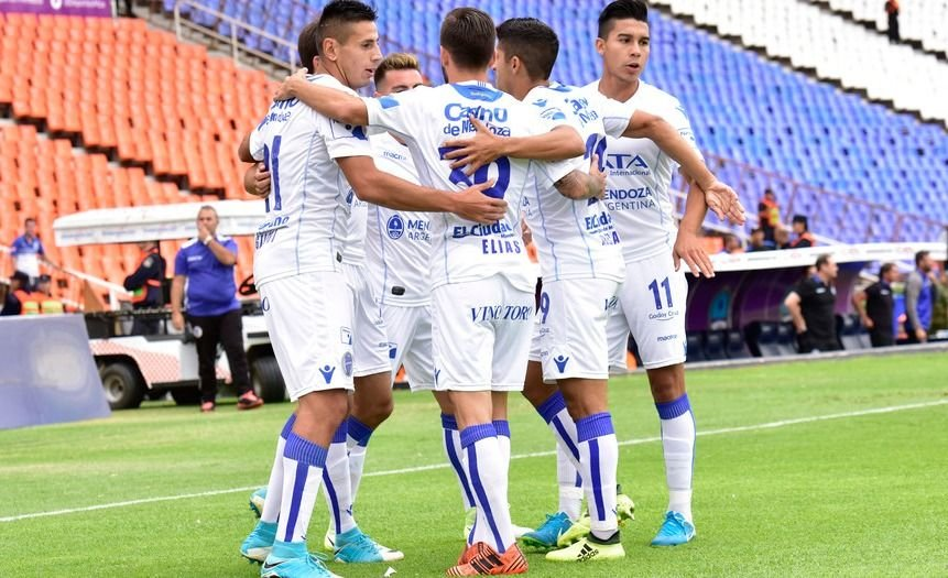 La Superliga anunció el fixture y Godoy Cruz conoció a sus rivales