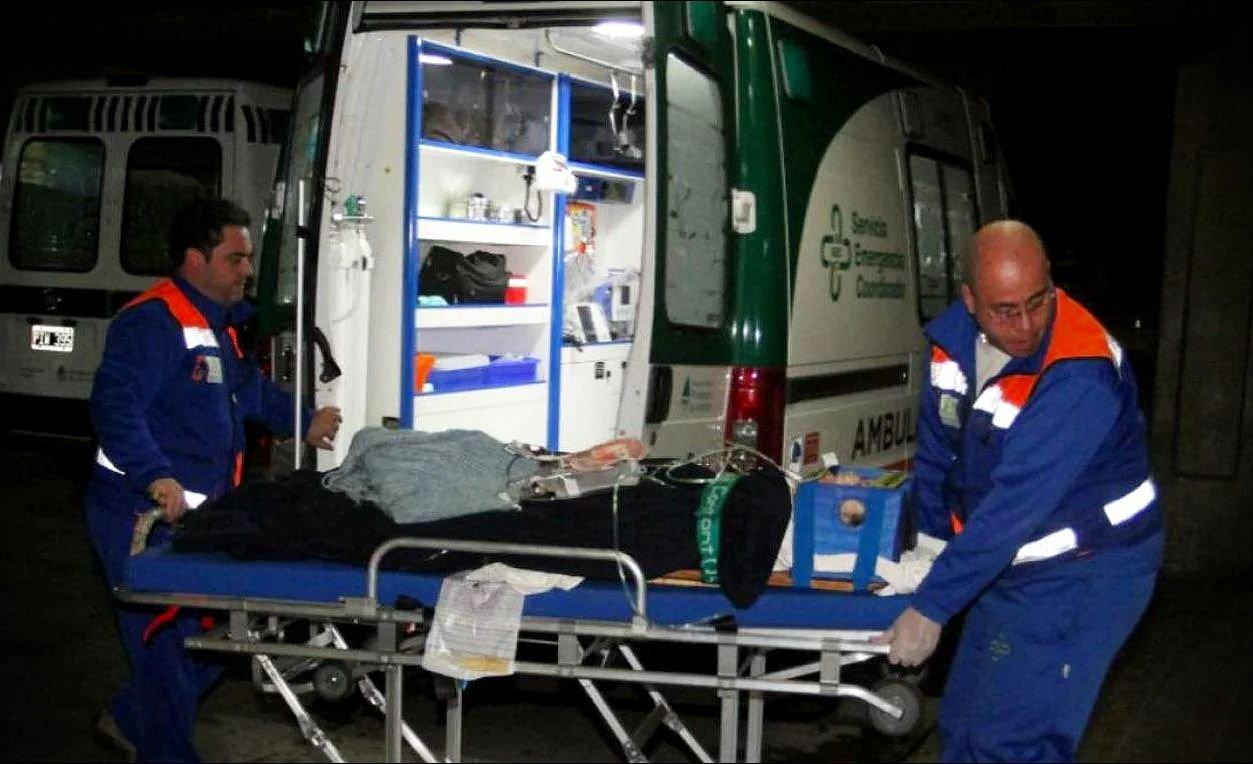 MENDOZA | Motociclista atropelló y mató a una anciana