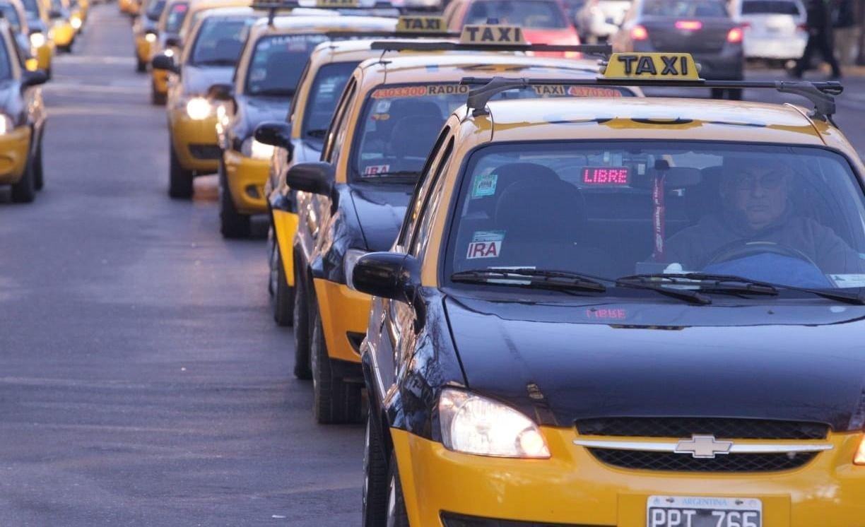 Rige el aumento en la tarifa de taxis y remises