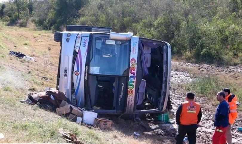 Funcionarios de Salud evaluarán el estado de los heridos en Tucumán
