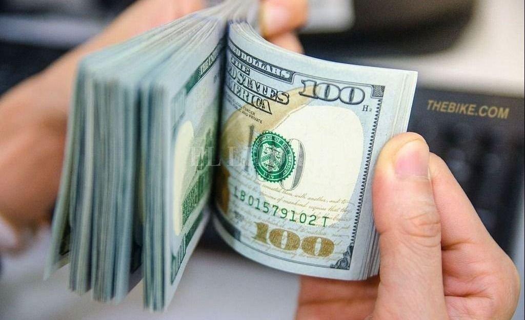 Dólar cotización del dólar mercado cambiario dólar hoy Mendoza Banco Nación