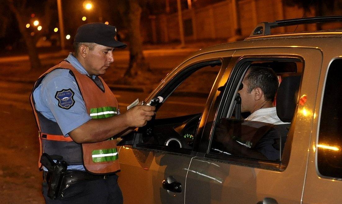 Endurecerán la Ley de Tránsito y los conductores alcoholizados irán a la cárcel