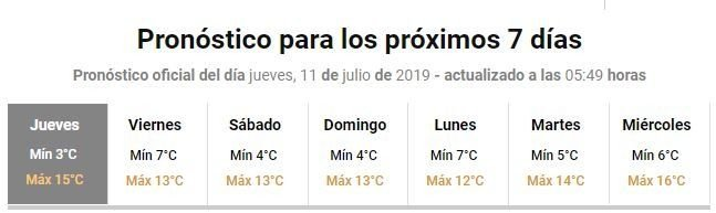 smn-jueves-pronóstico-tiempo-hoy