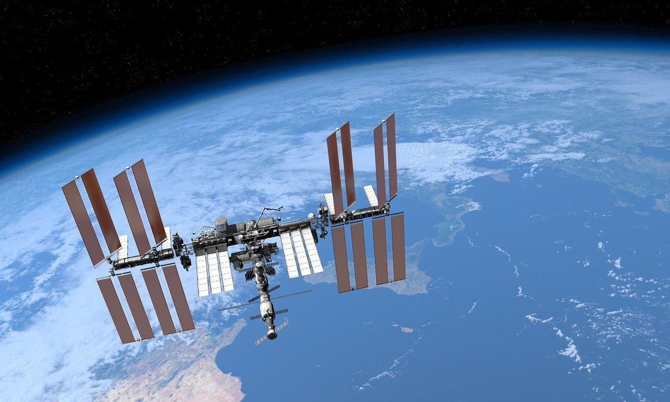 Esta tarde se podrá ver desde Mendoza la Estación Espacial Internacional