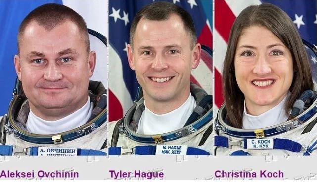 Estación Espacial Internacional ¿cuándo pasa la Estación Espacial Internacional? ¿dónde se puede ver la Estación Espacial Internacional? ¿qué es la Estación Espacial Internacional?