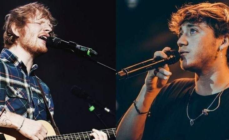 """Ed Sheeran, Paulo Londra y Dave estrenaron """"Nothing on you"""" y explotó YouTube"""