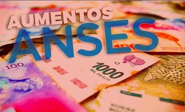 ANSES QUE COBRO 💹 | MONTOS CON AUMENTO: Esto van a cobrar jubilación, asignación y pensión en SEPTIEMBRE 2019