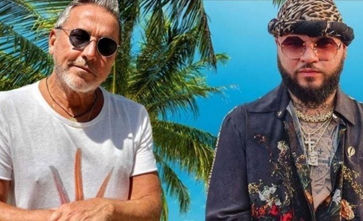 ' Vasito de Agua', lo nuevo de Ricardo Montaner y Farruko