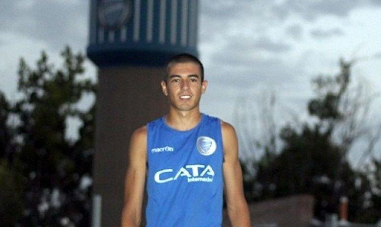 Imputaron a un futbolista de Godoy Cruz por chocar y matar a una joven