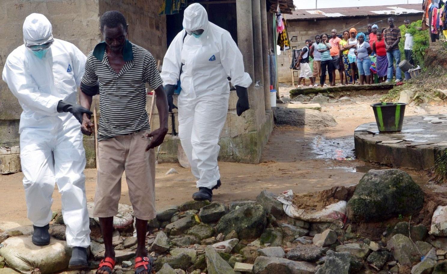 La OMS declaró la emergencia mundial por un brote de ébola en el Congo