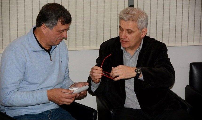 OSEP y Las Heras entregarán anteojos recetados en forma gratuita