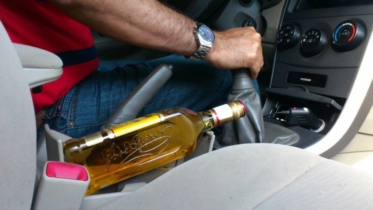 La iniciativa de un boliche Santa Fe Esperanza accidentes viales Simonah disco conductor designado alcohol en sangre