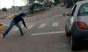 Este es el duro castigo que podría recibir el militante violento de Godoy Cruz