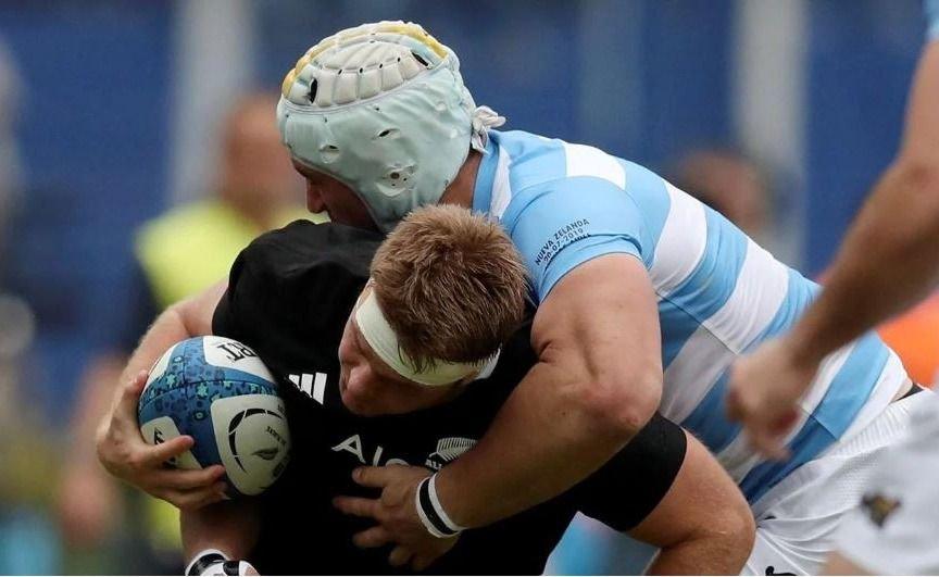 Rugby Championship | Los Pumas cayeron ante los All Blacks