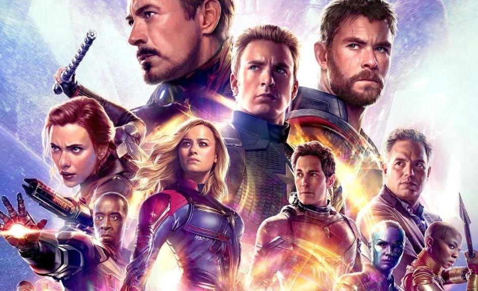 """Avengers: Endgame"" se convirtió en la película más taquillera de la historia"