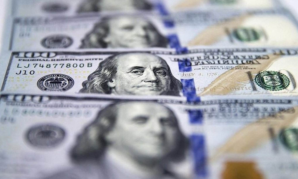 El dólar volvió a subir y cerró a $59,14
