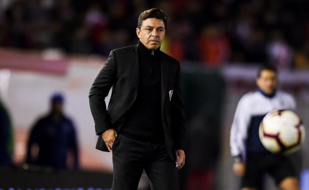 River enfrenta a Arsenal en Sarandí