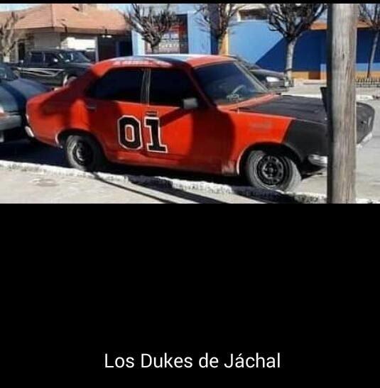 auto-dodge-dukes-hazzard-argentina-precio-viral-WhatsApp-