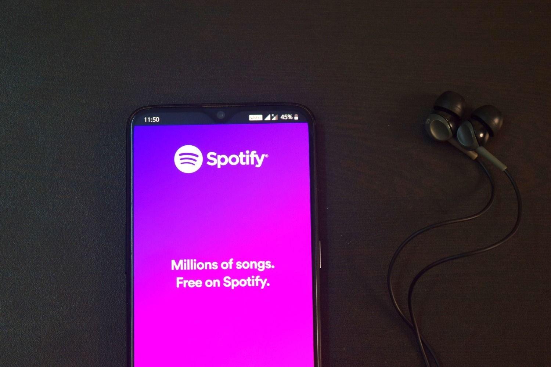 Karaoke en tu celular: Spotify muestra las letras de las canciones