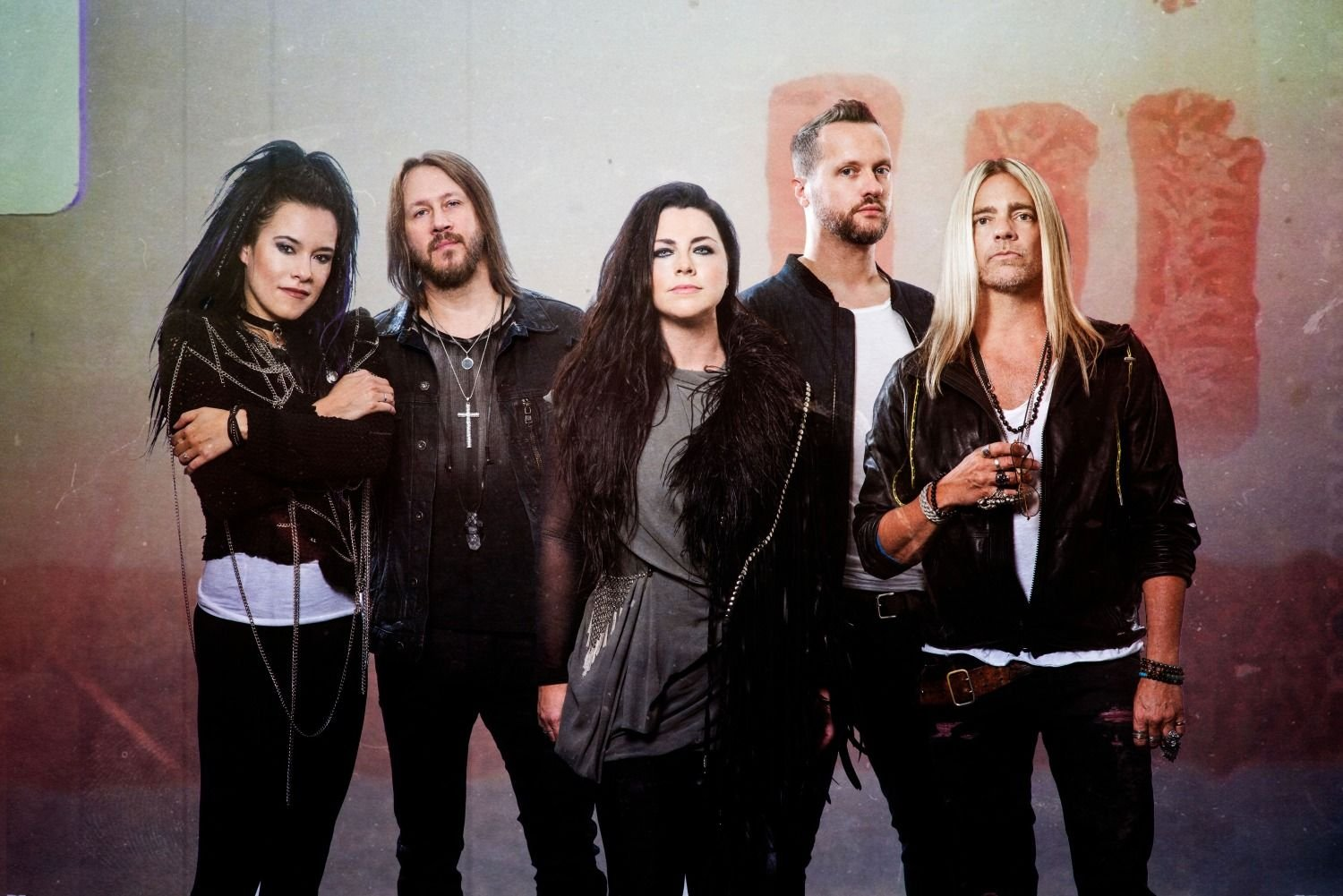 """The Game Is Over"", el segundo adelanto de Evanescence"