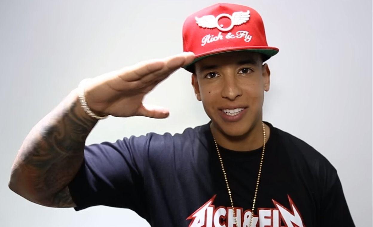 "Daddy Yankee está imparable con su canción ""Limbo"""