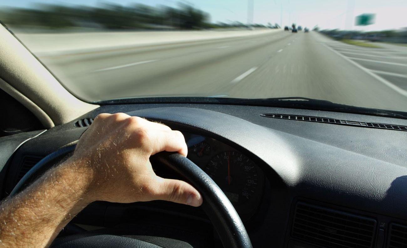 Test psicológico | Según como agarras el volante vivís la vida