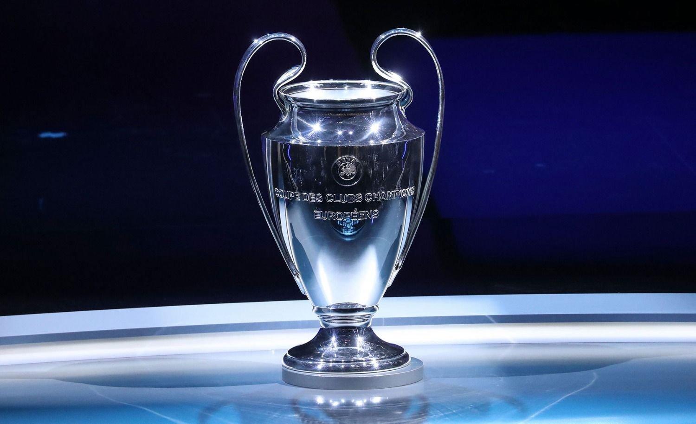 Así quedó el cuadro de la Champions League
