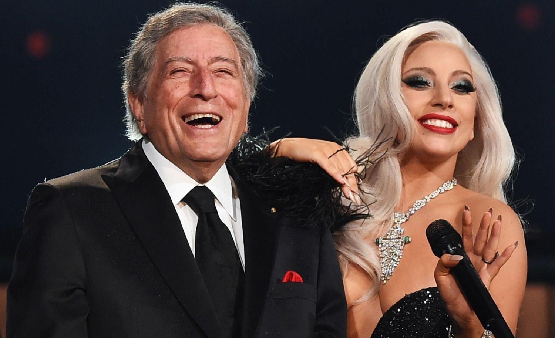 Lady Gaga y Tony Bennett se preparan para dar 2 últimos conciertos juntos
