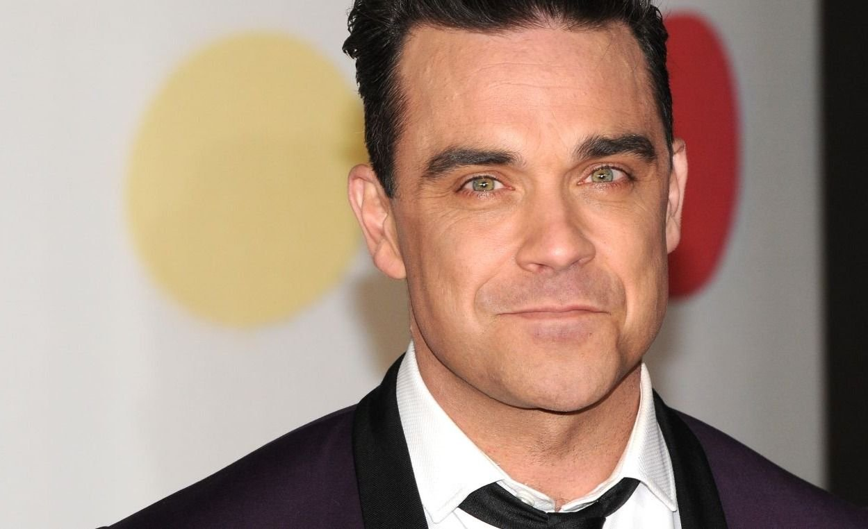 Robbie Williams y su video más polémico