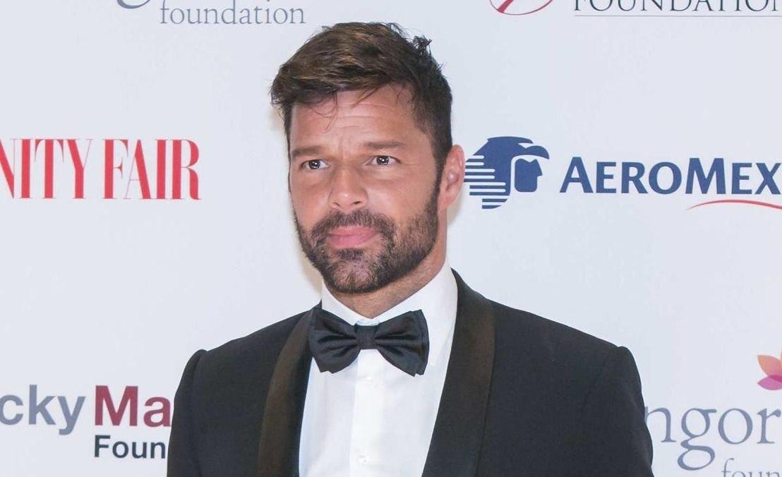 El fuerte mensaje de Ricky Martin a quienes se oponen a la vacuna