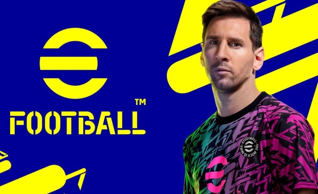 Adiós al PES: el famoso video juego cambia su nombre a eFootball