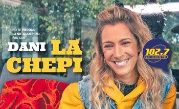 """ENTREVISTA   Dani 'La Chepi': """"Sacar esta nueva canción fue como parir"""""""