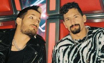 Mau y Ricky revelaron sus verdaderos nombres