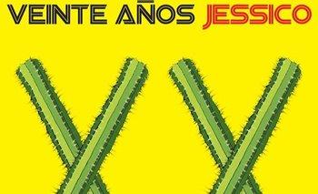 Babasónicos festeja los 20 años de 'Jessico' con su primer podcast
