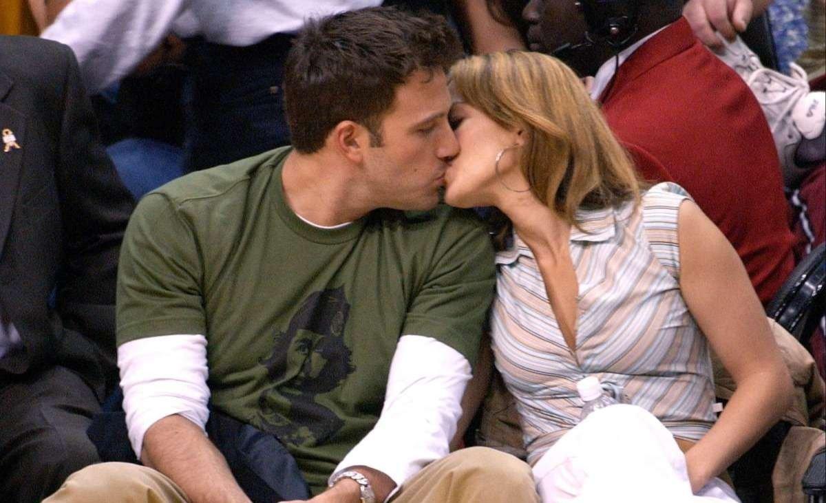 Jennifer López hizo oficial su relación con Ben Affleck