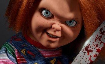 """Este es el tráiler de """"Chucky, la serie mundial de masacre"""""""