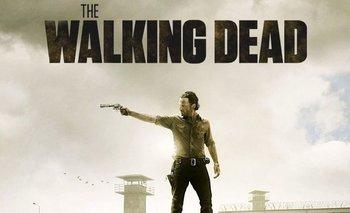 """""""The Walking Dead"""": se conoció el tráiler de la última temporada"""
