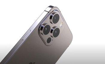 iPhone 13: filtraron los modelos, novedades y precios
